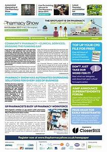 The Pharmacy Show June 2017 Newspaper by CloserStill Media ...
