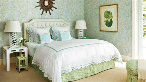 Bedroom Decorating Ideas Green And Blue by 10 Tricks To Make Your Bedroom Feel Cozy Southern