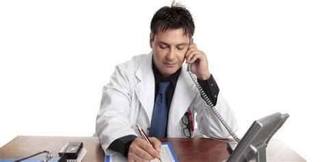the phone doctor microage delivers to find voip phones to hospital stat