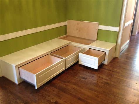 furniture magnificent corner banquette seating full