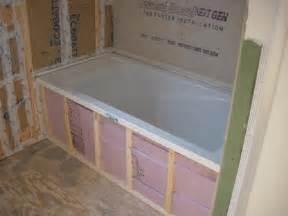 tiling a tub surround ceramic tile advice forums john