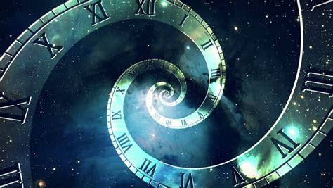 Time Animated Wallpaper - stock of time travel vortex spiral tunnel