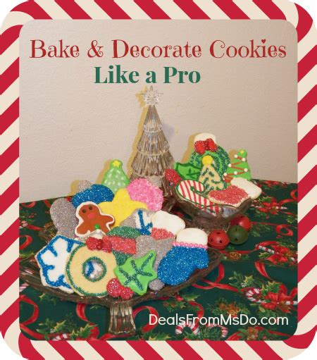 28 best how to decorate christmas cookies like a pro