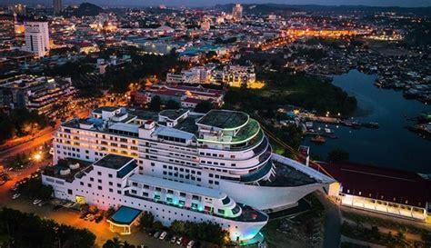coba menginap  hotel bertema kapal  unik indonesia