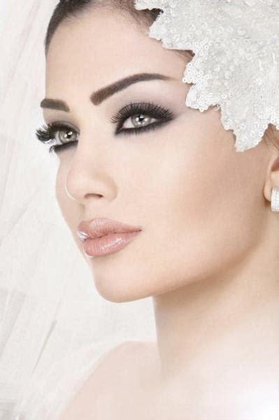 Bold Beautiful Yet Elegant Bridal Makeup