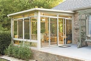 Creative Design and Concept of 3 Season Room HomesFeed