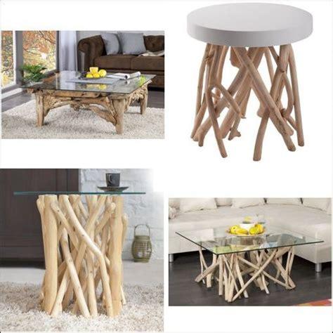 table basse bois flott 233 tous les prix avec le guide meuble kibodio