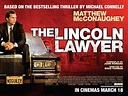 The Lincoln Lawyer: Straight formula, no chaser – Only So ...