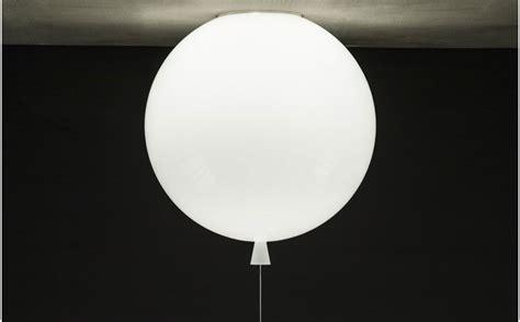 To Light by Balloon Pendant Light Baby Children Room L