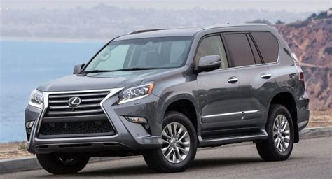 Seater Suvs by Lexus Mulls New Seven Seater Suv Possibly Named Tx By