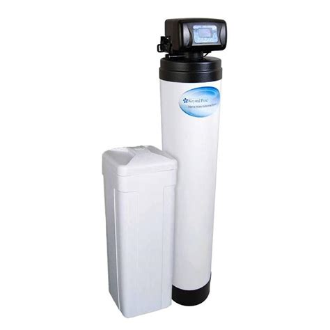 water softener water softener reviews lowes