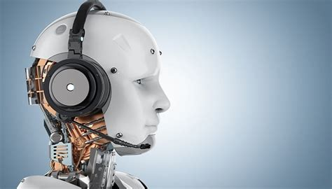 Robotics : Technology more than a Machine - ELE Times