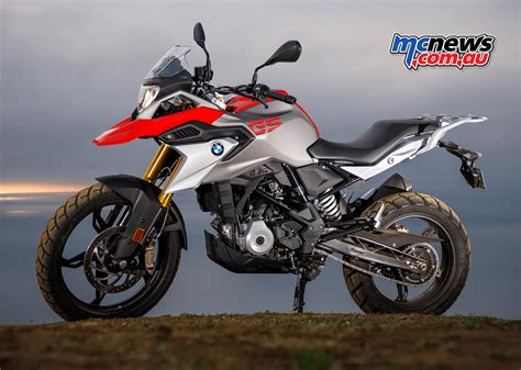 bmw g 310 gs bmw g 310 gs to sell from 6990 orc mcnews au