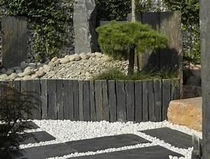 les 15 meilleures images du tableau palis de gres palis With pierre pour allee de jardin 8 mur de pierre muret de pierre exterieur profil jardins