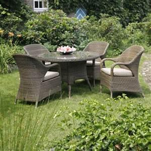 4 Seasons Outdoor Mobilier De Jardin Pour Les 4 Saisons