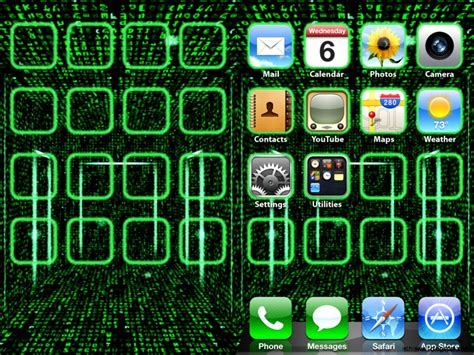 Animated Matrix Wallpaper Iphone - matrix iphone wallpaper this wallpapers