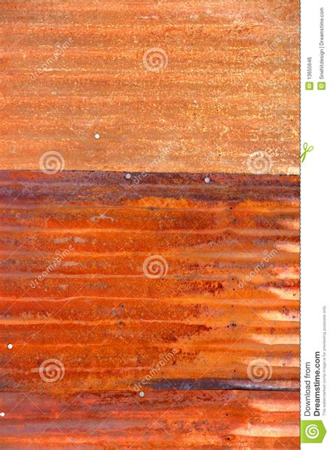 rustic sheet metal background royalty  stock image