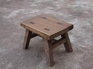 Petit Tabouret Bois : photo petit tabouret photos chine informations ~ Teatrodelosmanantiales.com Idées de Décoration