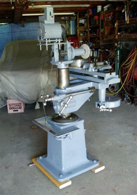 antique gear cutting  cutter grinding machines