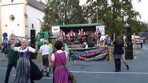 Leibnitz Herbstfest    Austria Band    Volksfest