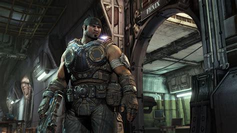 Gears-of-war-cog-armor Images