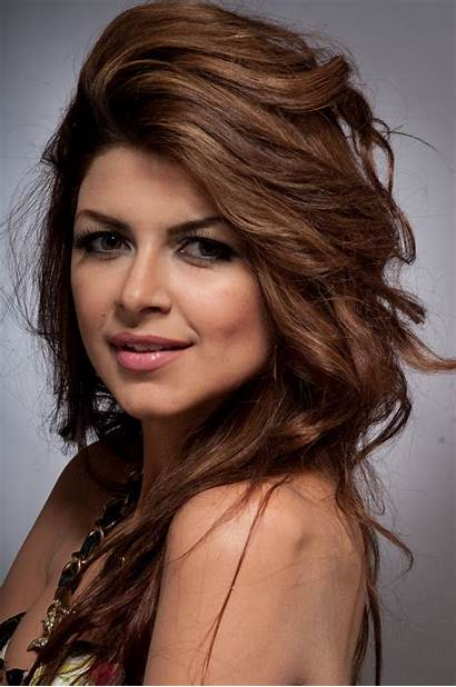 Miss Ayesha Pakistan Gilani 2009 Nosheen Tahir