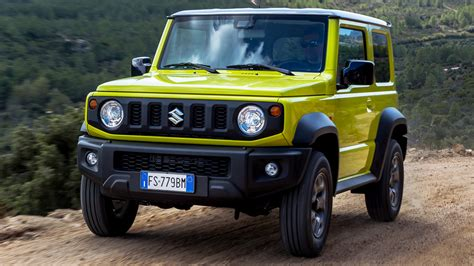Suzuki Jimny Wallpapers by 2018 Suzuki Jimny Wallpapers And Hd Images Car Pixel