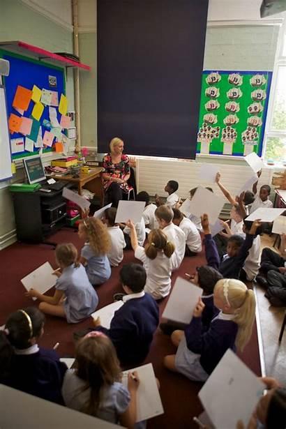 Hillingdon Primary Learning Curriculum Children Sch