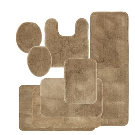 Jcpenney Bathroom Rugs by Royal Velvet Luxury Bath Rug Jcpenney