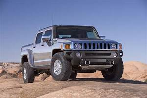 2010 Hummer H3 And H3t