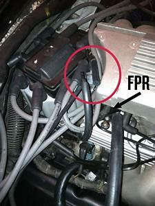 Need Photos Of 1985 C4 Egr Solenoid Vacuum Hose Set-up From Fpr - Corvetteforum