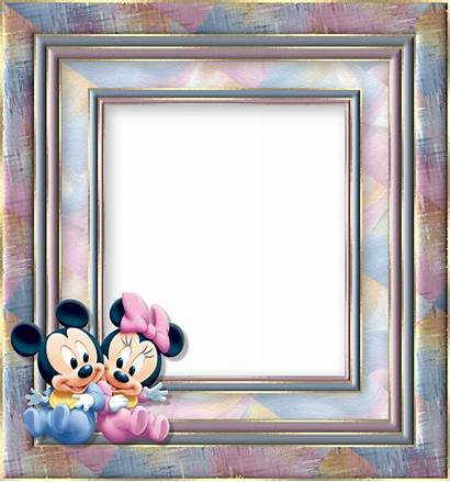 Marcos Mickey Imagenes Disney Marco Infantiles Gratis