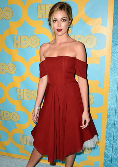 gorgeous  shoulder dress   celebrities