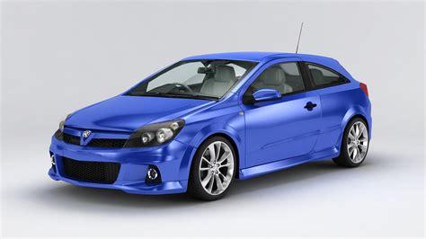 Opel Automobile Models vauxhll opel astra 3d model buy vauxhll opel astra 3d
