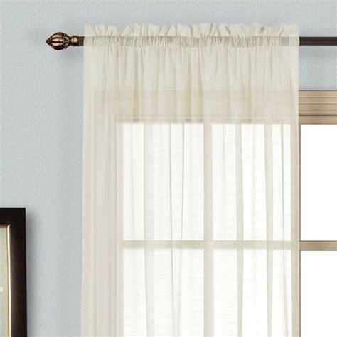window treatments batiste semi sheer window treatment