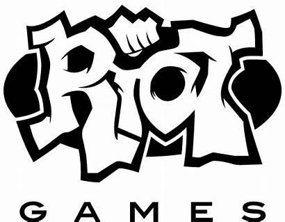 Riot Games Vector Transparent Logos Svg