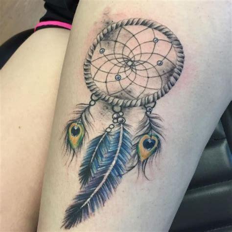 traumfaenger tattoo seine bedeutung und  ideen