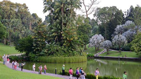 Botanischer Garten Singapur Unesco by Was Urlauber In Singapur Nicht Verpassen Sollten Welt