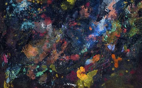 Artistic Wallpapers For Laptop by Beautiful Desktop Wallpapers From Contemporary Artists