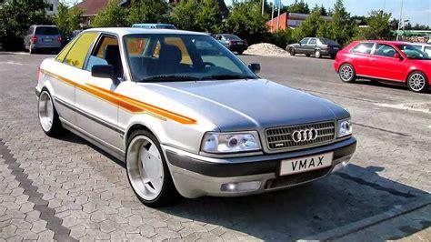 Audi 80 B3 Tuning Cars