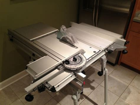 portable table saw outfeed table portable table saw outfeed table tools equipment