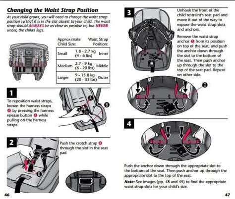 evenflo car seat belt replacement brokeasshomecom