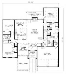 floor plans to build a house house plan 82109 at familyhomeplans