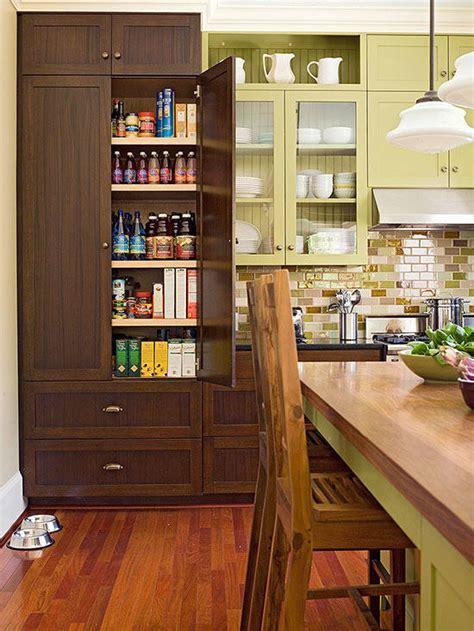 Kitchen Pantry Design Ideas  Better Homes & Gardens