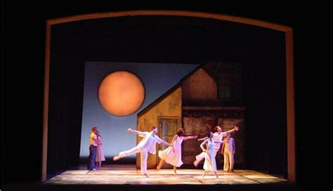 The Basic Elements Of Stage Design