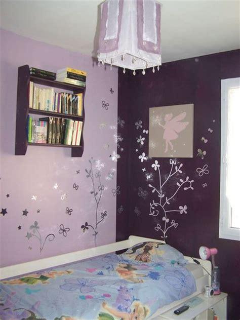 peinture de chambre fille beautiful peinture chambre fille mauve gallery amazing