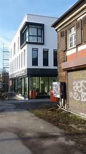 Schamp Und Schmalöer : neubau eines wohn und gesch ftshauses in dortmund schamp schmal er architektur und ~ Markanthonyermac.com Haus und Dekorationen