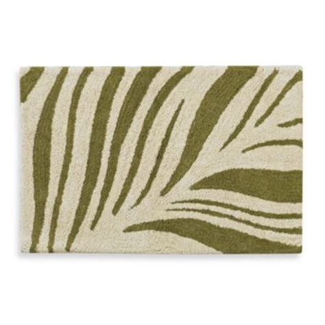 buy pattern bath rugs from bed bath beyond