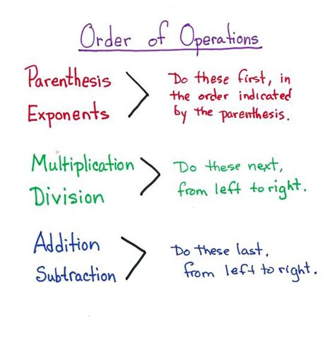 What Is 14 + 18 2 * 18 7, Using Order Of Operations? Socratic