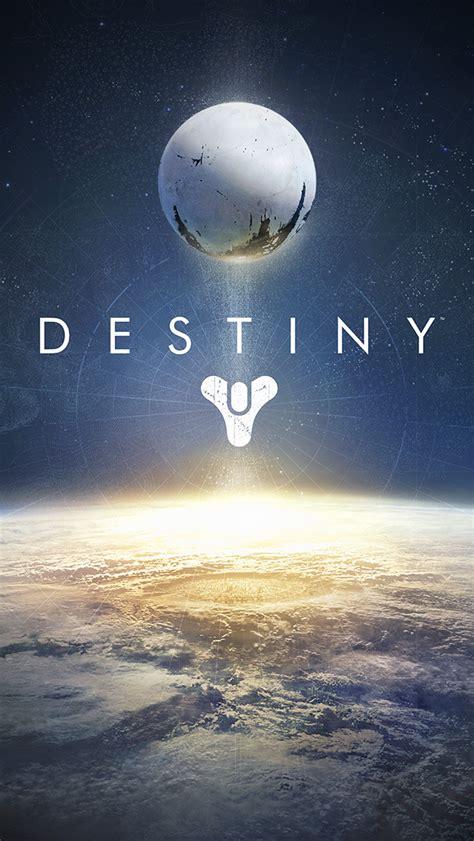 Destiny The Game • Destiny Concept Art Mobile Wallpaper